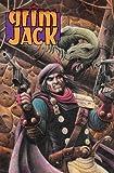 The Legend of Grimjack, Book 2