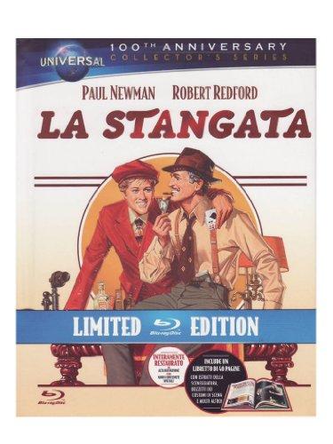 La stangata(limited edition) [Blu-ray] [IT Import]