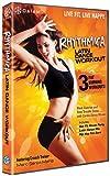 echange, troc Gaiam - rythmica - fitness et danse latine