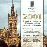 2001 Musical Celebration of University of Glasgow