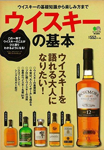 ウィスキーの基本