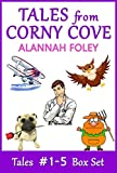 Tales from Corny Cove: Tales #1-5 Box Set