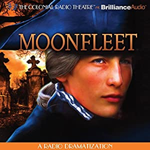 Moonfleet Radio/TV Program