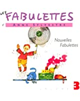 Les Fabulettes 3 / Nouvelles Fabulettes