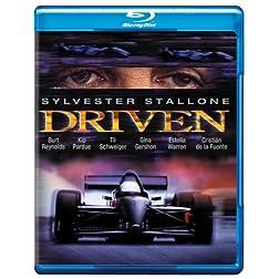 Driven [Blu-ray]