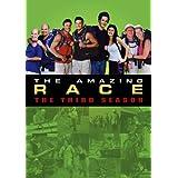 The Amazing Race Season 3 (2002)