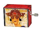 Turandot Nessun Dorma Music Box