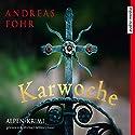Karwoche Hörbuch von Andreas Föhr Gesprochen von: Michael Schwarzmaier