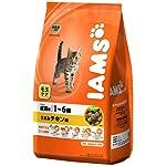 アイムス 毛玉ケア 成猫用 1歳~6歳 うまみチキン味 1kg