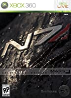 Mass Effect 2 Collectors Edition (Xbox 360)