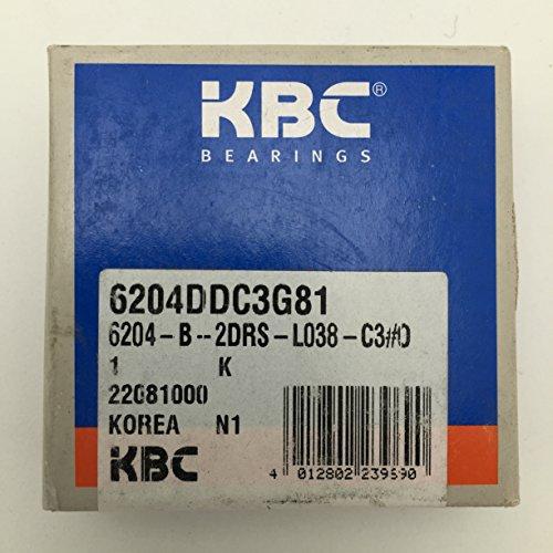 kbc-bearing-6204dd
