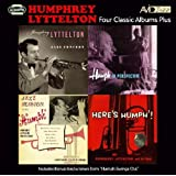 Four Classic Albums Plus (Jazz Concert / Jazz Session With Humph / Humph In Perspective / Here's Humph!)