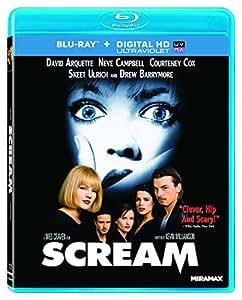 Scream , Digital HD, Ultra Violet [Blu-ray]