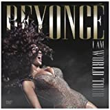 "I AM...World Tour (CD+DVD)von ""Beyonce"""