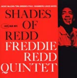 Shades of Redd [Original recording remastered, Import, From US] / Freddie Redd (CD - 2008)