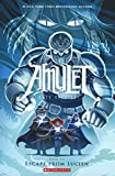 Escape From Lucien (Turtleback School & Library Binding Edition) (Amulet (Paperback))