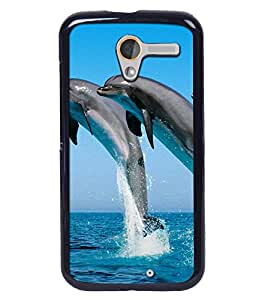 MOTOROLA MOTO X COVER CASE BY instyler