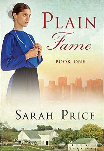 Plain Fame (The Plain Fame Series Book 1)