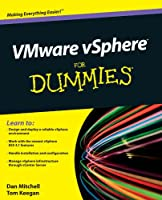 VMware vSphere For Dummies, 2nd Edition Front Cover