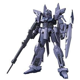 HGUC 1/144 MSN-001A1 デルタプラス (機動戦士ガンダムUC)
