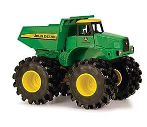 Amazon.com: John Deere - 42933 - Jouet de Premier Age - Camion Benne