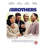 The Brothers [DVD]by Morris Chestnut
