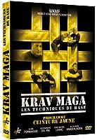Krav Maga - Les techniques de base - Programme ceinture jaune