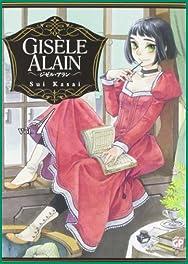 Gisele Alain
