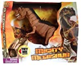 ELC Megasaurus