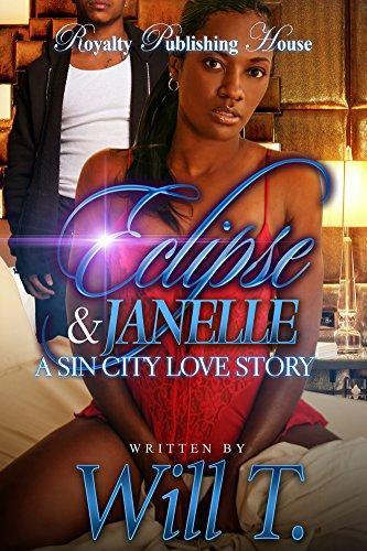 Eclipse & Janelle: A Sin City Love Story