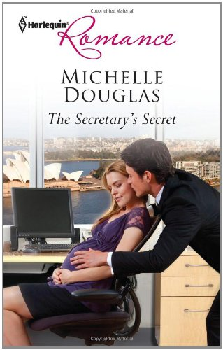 Image of The Secretary's Secret