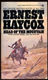 Head of the Mountain (0451079760) by Haycox, Ernest