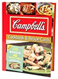 Campbell s Cookbook  &  Recipe Cards