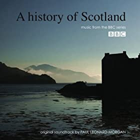 James' Scotland