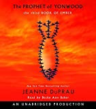 img - for The Prophet of Yonwood: The Third Book of Ember book / textbook / text book