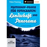 "Photoshop-Praxis f�r Fotografen: Landschaft & Panoramavon ""video2brain"""