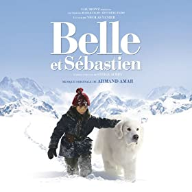 """Belle (Extrait de la BOF """"Belle et S�bastien"""")"""