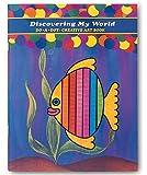 "Do - A- Dot Art Discovering my World ""Activity Book"""