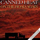 Canned Heat On The Road Again [Australian Import]