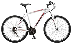 Schwinn High Timber Men's 18 Mountain Bike,