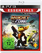 Ratchet & Clank - Tools of Destruction  [Essentials] [Importación alemana]