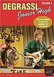 Degrassi Junior High:S2