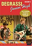 Degrassi Junior High:S2