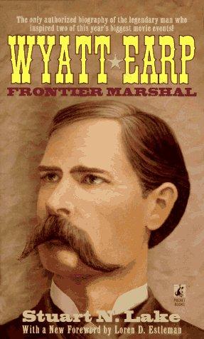Wyatt Earp: Frontier Marshall