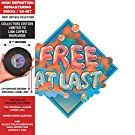 Free At Last - Cardboard Sleeve - High-Definition CD Deluxe Vinyl Replica + 5 Titres Bonus