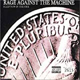 Rage Against the Machine Sleep Now in the Fire [CD 2]