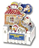 Mini House: Mother Goose's House (Mini House Book) (0761105360) by Lippman, Peter