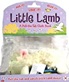 Little-Lamb-A-Pull-the-tab-Cloth-Book