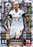 Match Attax Extra 2013/2014 Jojo Shelvey Game Changer 13/14