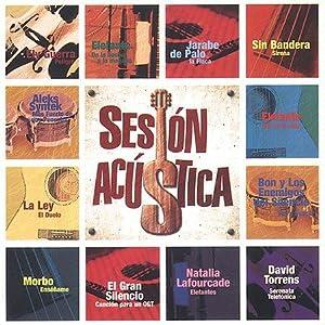 Sesion Acustica
